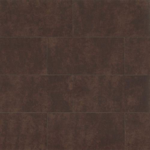 "Parkland 12"" x 24"" Floor & Wall Tile in Redwood"