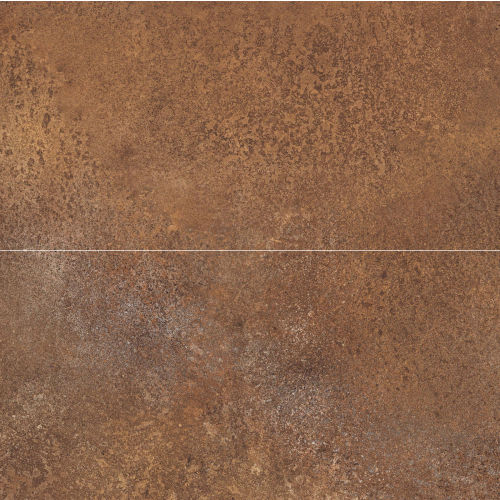 "Plane 30"" x 60"" x 1/4"" Floor and Wall Tile in Copper Plane"