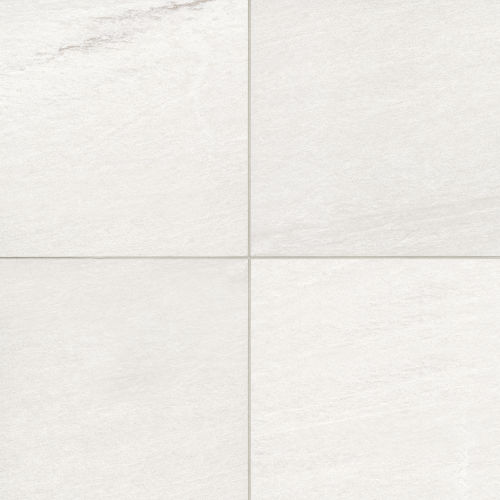 "Urban 2.0 24"" x 24"" Floor & Wall Tile in Nova White"