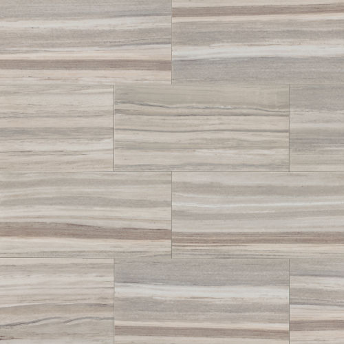 "Zebrino 24"" x 48"" Floor & Wall Tile in Bluette"