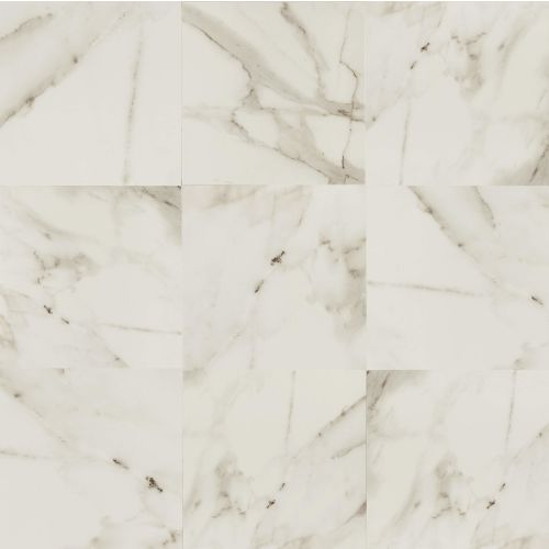 "Calacatta 24"" x 24"" Floor & Wall Tile"