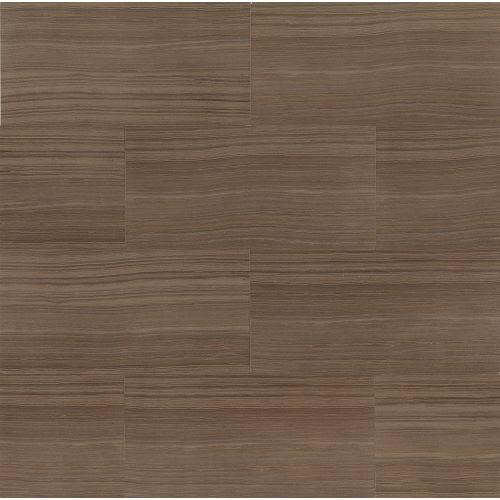"Infinity 12"" x 24"" x 3/8"" Floor and Wall Tile in Night"