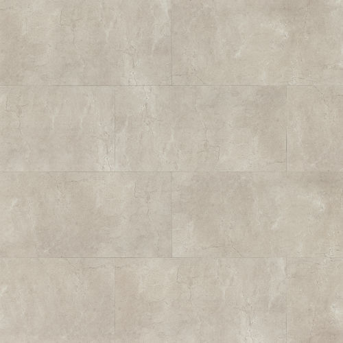 "Marfil 18"" x 36"" Floor & Wall Tile in Silver"