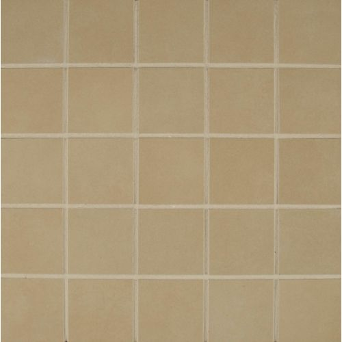 "Metro Plus 2"" x 2"" Floor & Wall Mosaic in City Slicker"