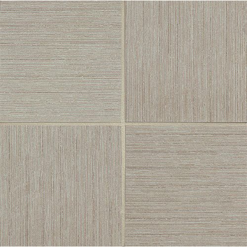 "Pool Tile 6"" x 6"" Floor & Wall Tile in Silver"