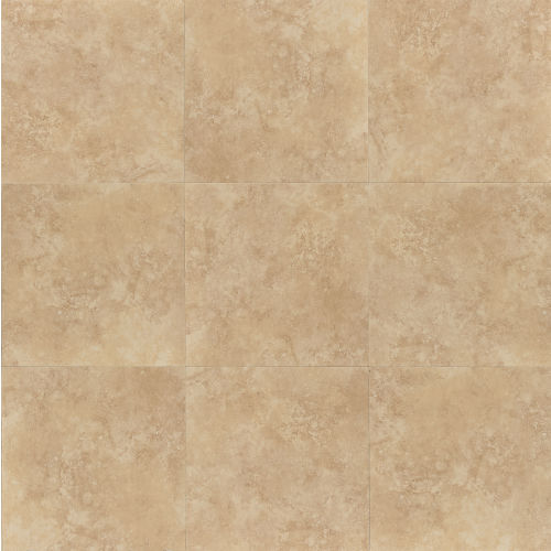 "Roma 12"" x 12"" Floor & Wall Tile in Camel"