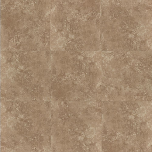 "Roma 20"" x 20"" x 5/16"" Floor and Wall Tile in Noce"