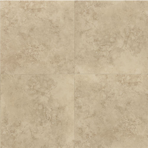 "Roma 24"" x 24"" x 3/8"" Floor and Wall Tile in Almond"