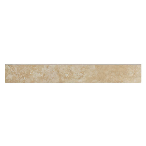 "Roma 3"" x 20"" x 5/16"" Trim in Camel"