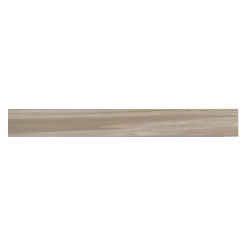 "Rose Wood 3"" x 24"" x 3/8"" Trim in Beige"