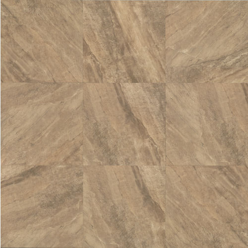 "Stone Mountain 24"" x 24"" Floor & Wall Tile in Walnut"