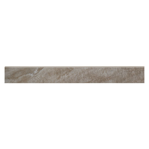 "Stone Mountain 3"" x 24"" x 3/8"" Trim in Gris"