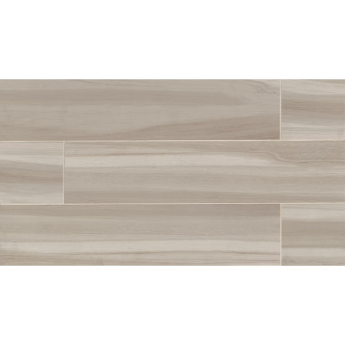 "Arrowhead 8"" x 36"" Floor & Wall Tile in Alabastrino"