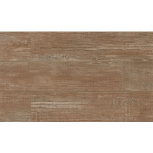 "Bayou Country 8"" x 24"" Floor & Wall Tile in Camel"