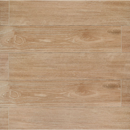"Chesapeake 8"" x 36"" x 3/8"" Floor and Wall Tile in Light Cherry"