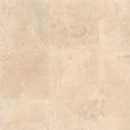 "Aymaran Cream 18"" x 18"" Floor & Wall Tile"