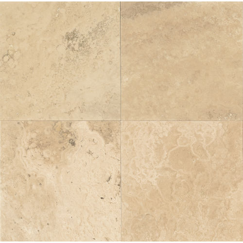 "Aymaran Cream 24"" x 24"" Floor & Wall Tile"