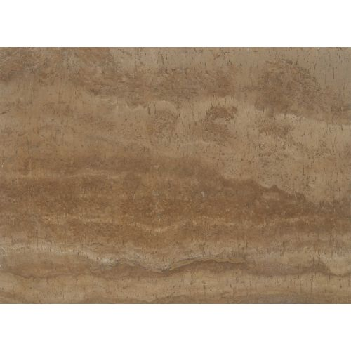 Chocolate Travertine in 2 cm