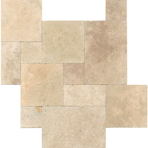 Desert Rustic Floor & Wall Tile
