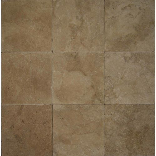 "Mirage Tan 16"" x 16"" Paver"