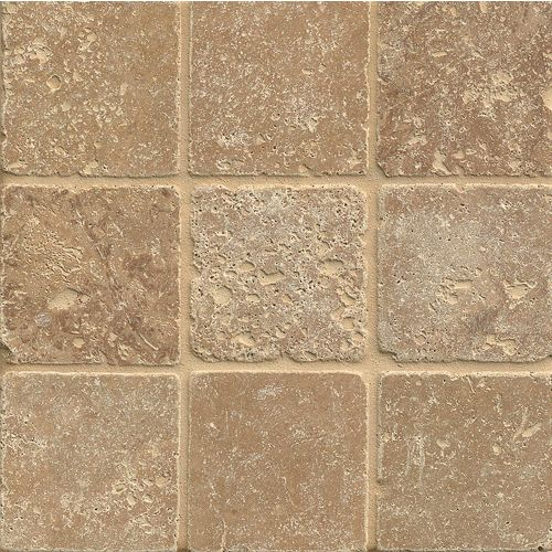 "Noce 4"" x 4"" Floor & Wall Tile"