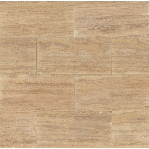 "Sedona Bronze 12"" x 24"" Floor & Wall Tile"