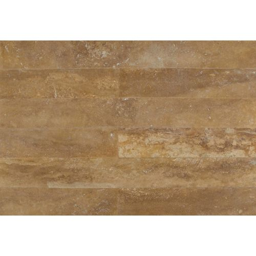"Sedona Bronze 4"" x 36"" Floor & Wall Tile"