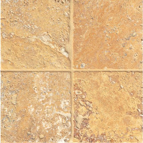 "Siena 6"" x 6"" Floor & Wall Tile"