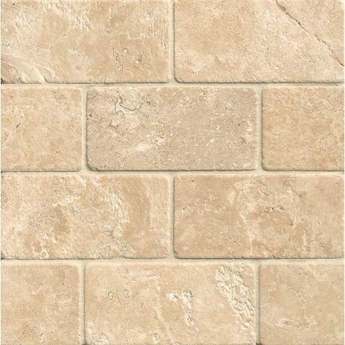 "Torreon 3"" x 6"" Floor & Wall Tile"