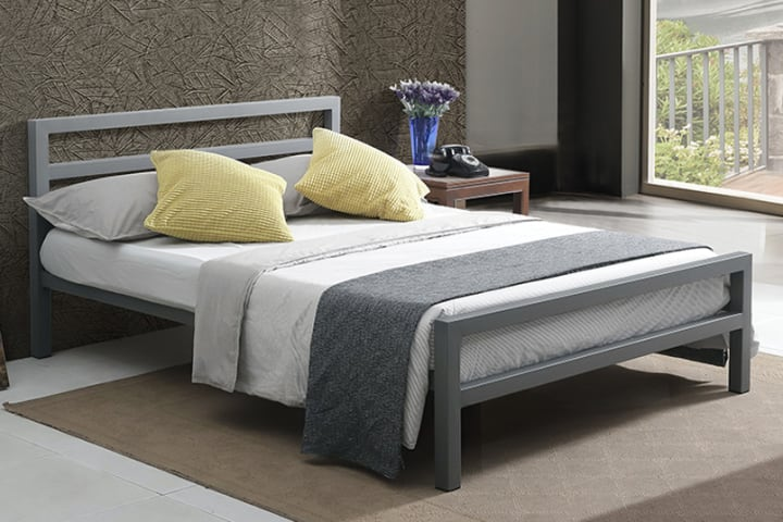 Croft Bedframe