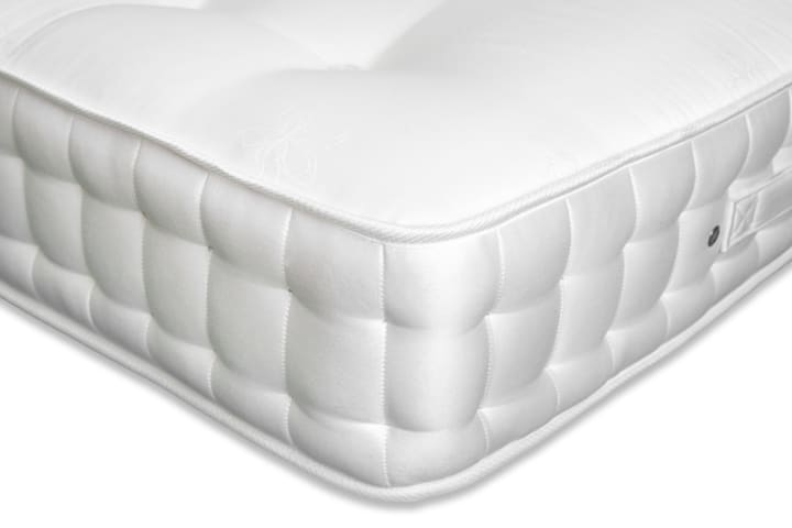 Lotus Pocket Sprung Mattress