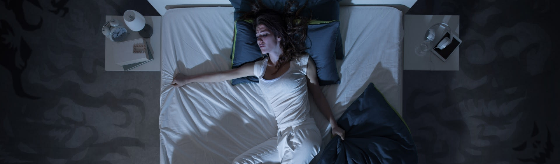 Combating Allergens - Moisture while you sleep