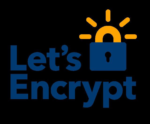 A Bela Valentina utiliza o certificado Let's Encrypt
