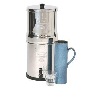Big Berkey Wasserfilter