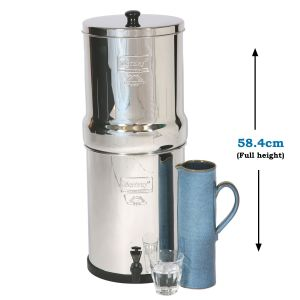 Royal Berkey Wasserfilter
