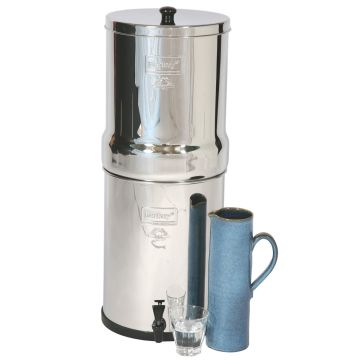 Scratch & Dent Imperial Berkey