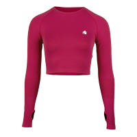 Hilton Seamless Long Sleeve