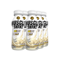 Muscle Shake 6er Tray - AKTION