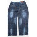 Front Zip Jeans2