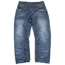 Authentic Denim Jeans