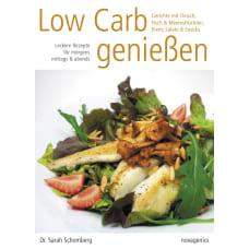 Low Carb genießen