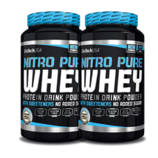 Nitro Pure Whey 2er Pack