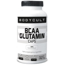 BCAA Glutamin Caps