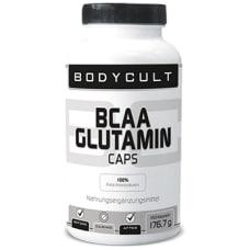 BCAA Glutamin Caps