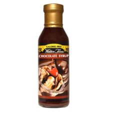 Chocolate Sirup