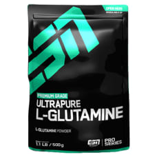 Ultra Pure Glutamin