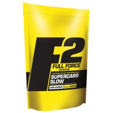 F2  Super Carb Slow