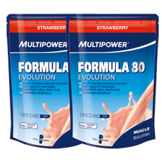Formula 80 Evolution 2er Pack