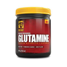 Mutant Glutamin