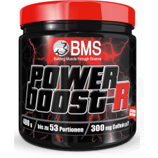 Power Boost R